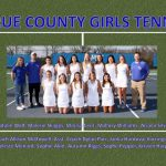 LARUE COUNTY GIRLS TENNIS