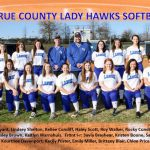 LARUE COUNTY LADY HAWKS SOFTBALL