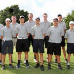HAWKS COMPETE IN 5TH REGION GOLF TOURNAMENT TODAY!