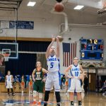Girls Varsity Basketball vs. Hart County Dec. 8, 2017