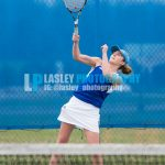 Tennis - LC vs. Bethlehem Mar. 26 by Cam Lasley