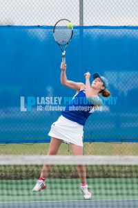 Tennis – LC vs. Bethlehem Mar. 26 by Cam Lasley
