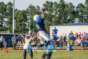 August 4, 2018 – LaRue vs. Central Hardin by Cam Lasley