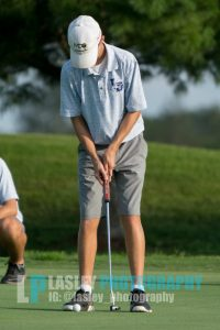 Boys Golf vs. Marion County August 30 by Cam Lasley