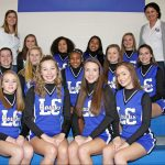 2018-2019 LC CHEER