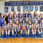 2019-2020 LADY HAWKS BASKETBALL
