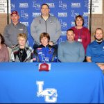 WYATT PEARMAN SIGNS WITH CAMPBELLSVILLE UNIVERSITY BASS FISHING