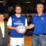 MARK GOODE JOINS THE 2K POINT CLUB