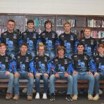 2020 LCHS BASS FISHING TEAM