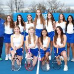 2020 LCHS GIRLS TENNIS