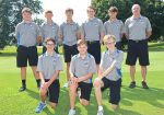 2020 LARUE COUNTY BOYS GOLF TEAM