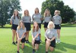 2020 LARUE COUNTY GIRLS GOLF TEAM