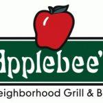 Dine & Donate- Applebee's