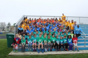 YMCA- Healthy Kids Day- Photo Gallery