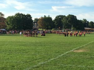 South Cross Country Invitational