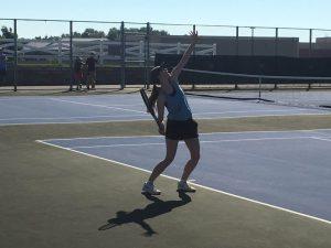 WRC Girls Tennis Tournament- Photo Gallery