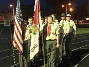 Boy Scouts- Troop 289 of Wickliffe- Photo Gallery