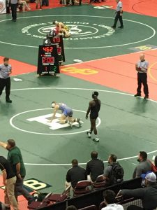 State Wrestling- Mike Farkas- Photo Gallery