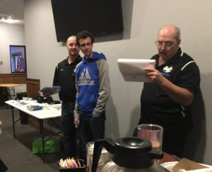 Bowling Banquet- Photo Gallery