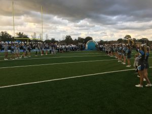 Football Youth Night- Photo Gallery- 9/8
