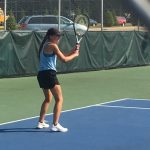 WRC- Girls Tennis- Photo Gallery