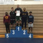 Sectional Wrestling Tournament- Photo Gallery