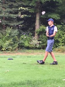 Boys Golf- WRC- Photo Gallery