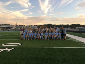 Girls Soccer Senior Night- Photo Gallery