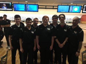 Bowling Senior Night- Photo Gallery