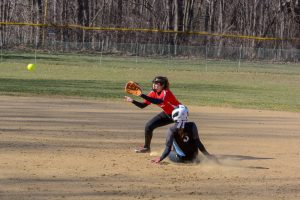Softball vs. Chardon- Photo Gallery
