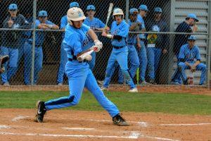 Baseball vs. Lake Catholic- Photo Gallery