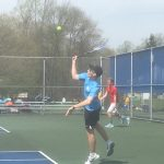 WRC Boys Tennis Tournament- Photo Gallery