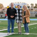 Boys Soccer Senior Night- Photo Gallery