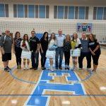 Volleyball Senior Night- Photo Gallery