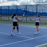 WRC Girls Tennis- Photo Gallery