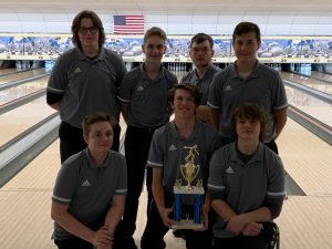 Bowling Conference Champions- Photo Gallery