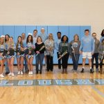 Boys Basketball Senior Night- Photo Gallery