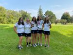 Girls Golf- WRC Championship- Photo Gallery