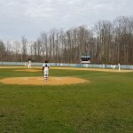 Boys Junior Varsity Baseball beats Patuxent 13 – 6