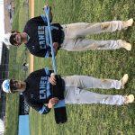 Boys Varsity Baseball beats Northern 5 – 2