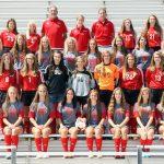 Crestwood High School Girls Varsity Soccer beat Ravenna High School 4-0