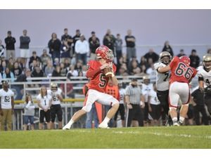 Red Devils defeat Knights