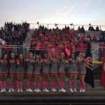 High School & Middle School Cheerleading tryouts announced