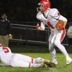 Red Devils romp over the Rovers to move to 6-2