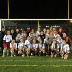 Red Devils Girl's Soccer travels to HB for District Semifinal today