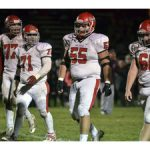 Red Devils run into playoffs with triumph over Waterloo