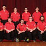 Red Devils Boy's Bowling capture PTC Title