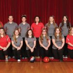 Red Devils Girls Bowling falls to rival Norton 2031-2230