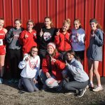 Red Devil Girl's Cross Country takes PTC County crown & Edic wins individual honors