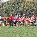 Wysong & Peters finish in Top 20 in Ohio Middle School Cross Country Championships